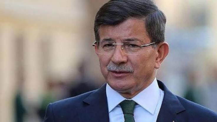 Davutoğlu: İslamcı değil Müslümanım
