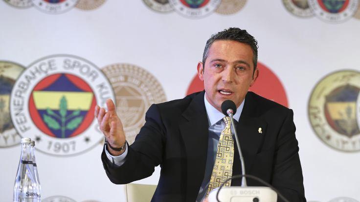 Ali Koç: Bambaşka bir mücadelenin içerisindeyiz