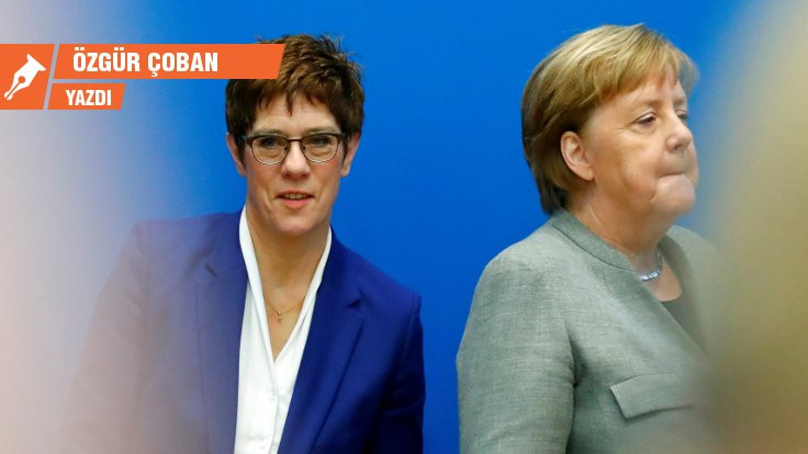 Alman siyaseti ve belirsizlik sendromu