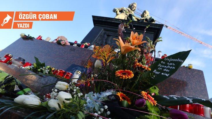 Neonazi terörü: Almanya karanlığa sürüklenirken