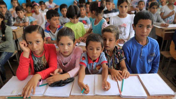 HDP'li vekillerden beş dilli önerge