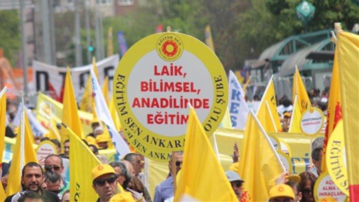 Anadilde eğitim isteyen 90 kişiye hapis cezası