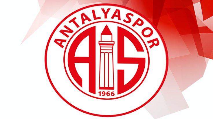 Antalyaspor'un uçağı Kayseri'ye zorunlu iniş yaptı