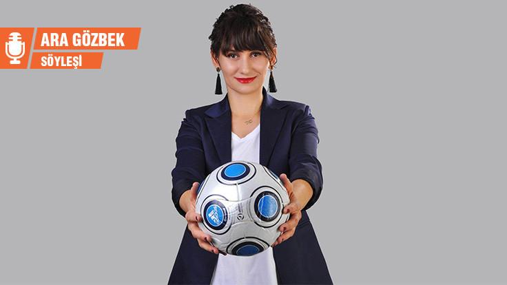 Türkiye'de 'kadın hakem' olmak: Seçim Demirel
