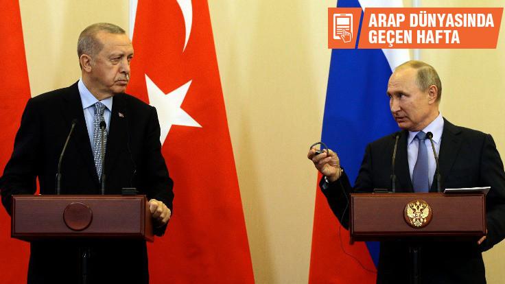 'Türkiye-Rusya gerginliği sürpriz değil'