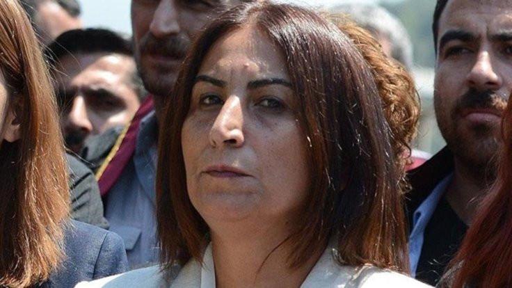 Aysel Tuğluk'un 10 yıllık cezası onandı