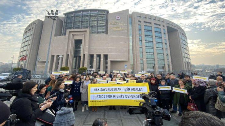 Taner Kılıç: Telefonum gözaltındayken açılmış