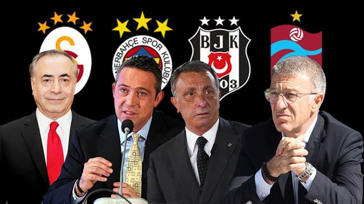 Başkanlar buluşmasına kulüplerden yalanlama