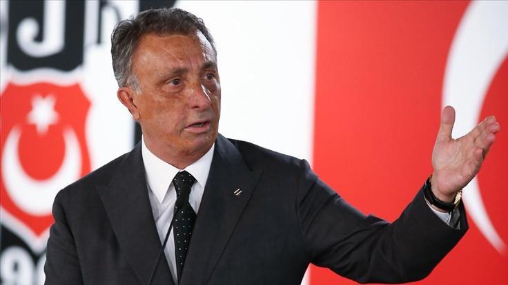 Başkan Çebi'ye 75 bin TL ceza