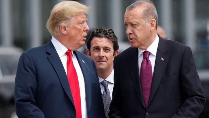 Trump: Erdoğan'la İdlib konusunda çalışıyoruz