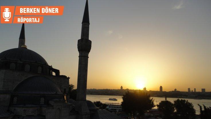 Vakur ve görkemli İstanbul: Bir zamanlar Üsküdar