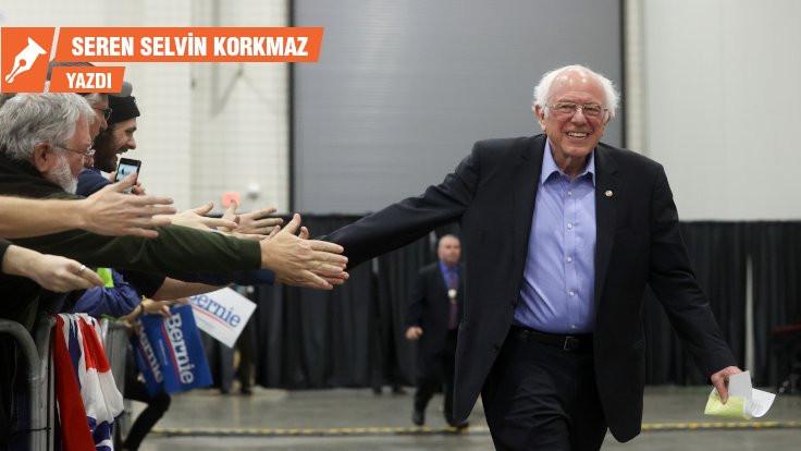 Sanders'ın ABD'de sola ivme kazandıran stratejisi