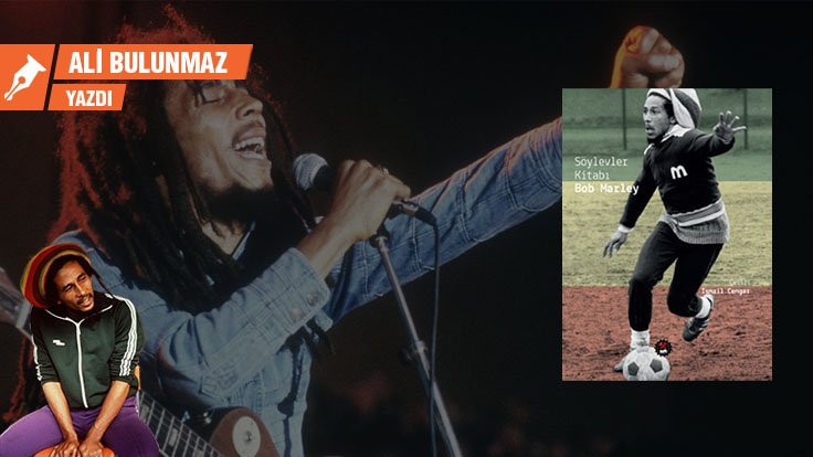 Bob Marley'in mirası