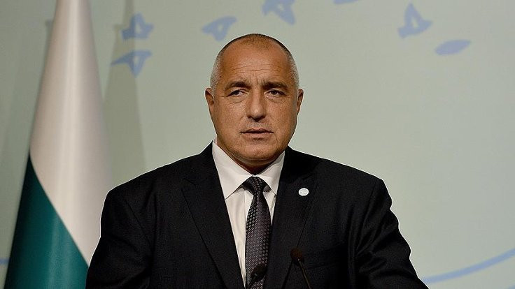Bulgaristan sınıra bin asker gönderiyor