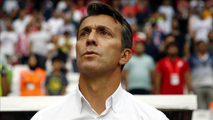 Konyaspor, Bülent Korkmaz'la prensipte anlaştı