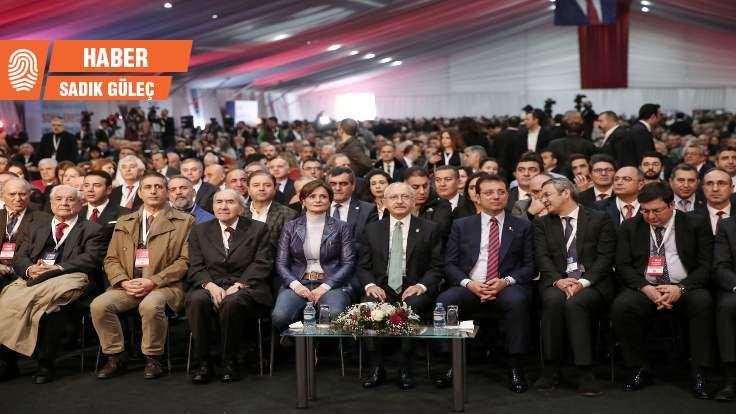 Kılıçdaroğlu: Adaleti ve barışı getireceğiz