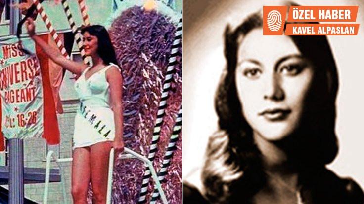 İşkencede öldürülen komünist güzellik kraliçesi