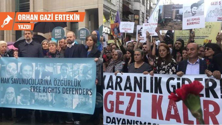 Türkiye yargısı 'Harikalar Diyarı'nda