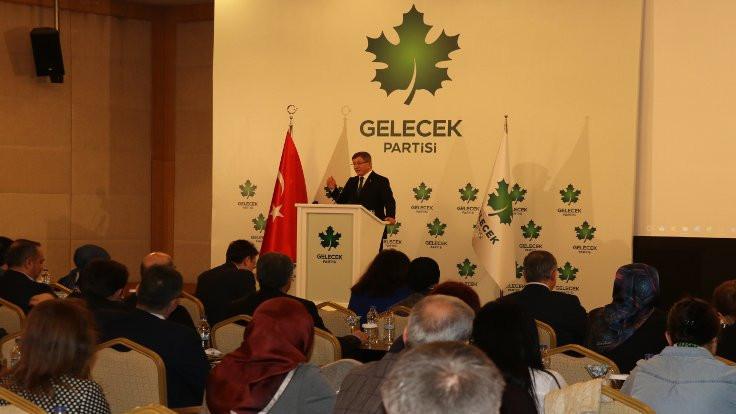 Davutoğlu'ndan Bahçeli'ye PKK yanıtı