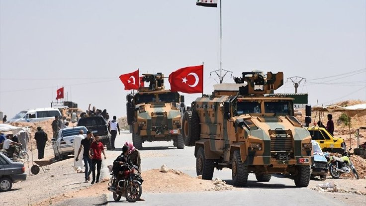Pentagon: Türkiye'yle anlaşma yok