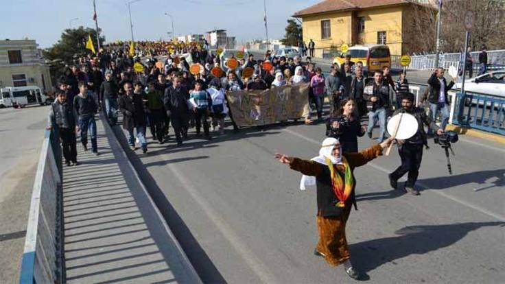 Kürtlerin 4'te 3'ü 'Kürtçe resmi dil olsun' diyor
