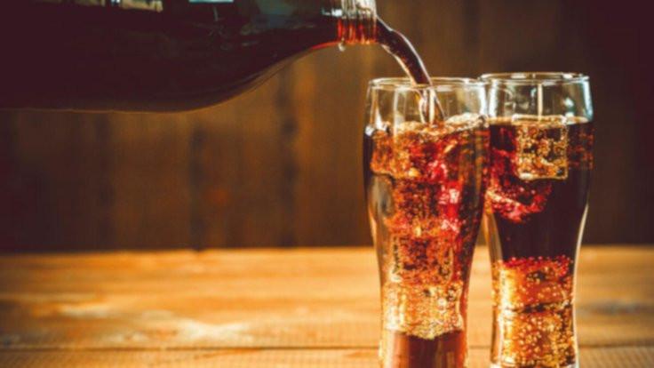 Günde iki bardak diyet içecekte ölüm riski var