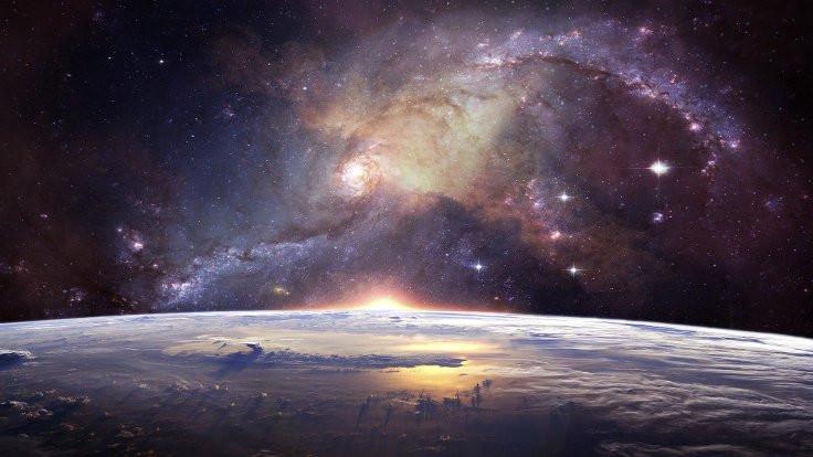 Karanlık Madde'nin olmadığı bir evren