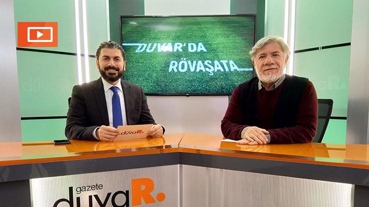 Duvar'da Rövaşata... Cizrespor'un ligden çekilme kararı yanlış