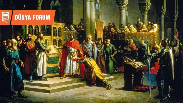 Dünya Forum... El Cid: İspanya'nın efsanevi kahramanı