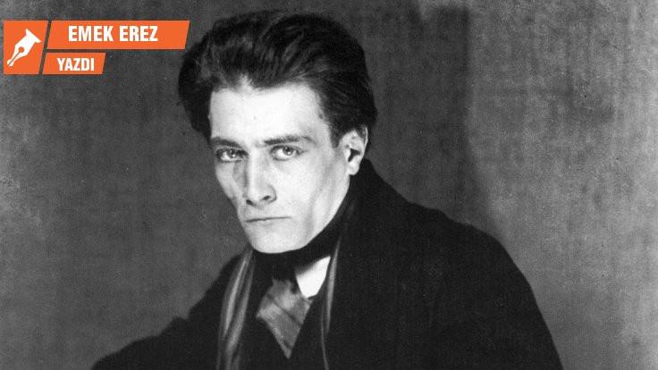 O, Antonin Artaud
