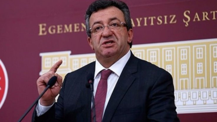 'AK Parti'nin baro teklifi müzakere dahi edilemez'