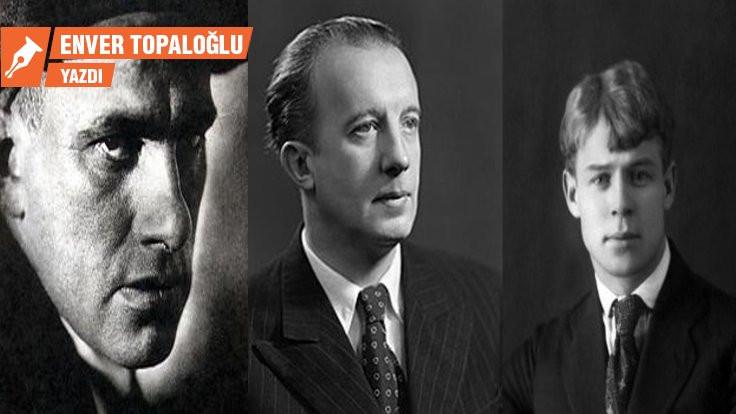 Mayakovski, Yesenin, Eluard: İz bırakan 'yabancı' şairler