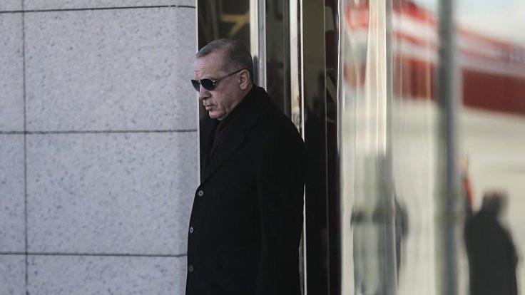 Esnaftan Erdoğan'a 11 talep