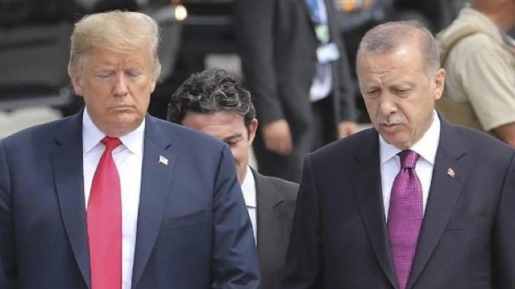 Erdoğan, Donald Trump'la İdlib'i konuştu