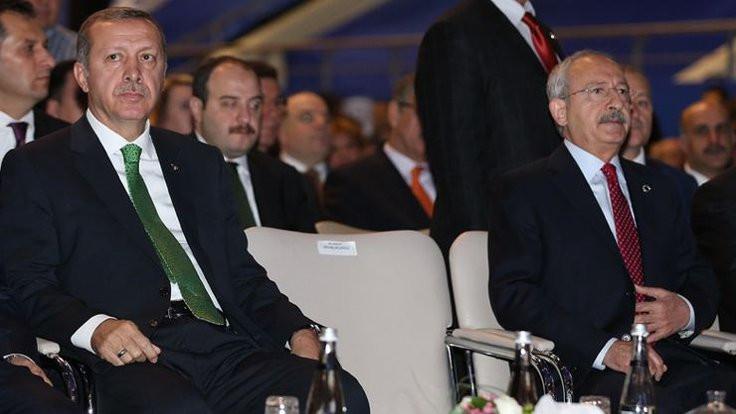 Kılıçdaroğlu 15 bin TL ödeyecek