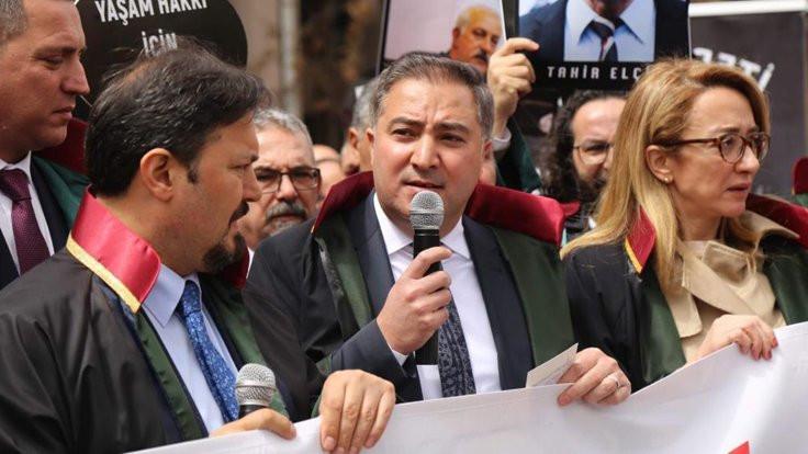 Van'da eylem yasağı için ilk duruşma 27 Şubat'ta