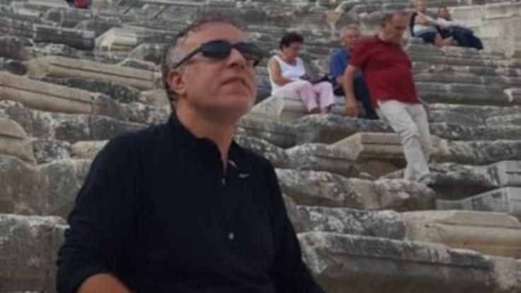 Gazeteci Faruk Arhan'a hapis cezası