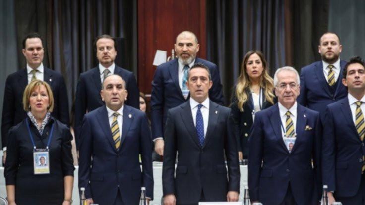 Fenerbahçe'nin borcu: 2 milyar 190 milyon TL