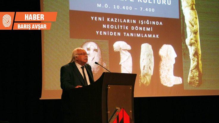 Mehmet Özdoğan, Göbekli Tepe gerçeklerini anlattı
