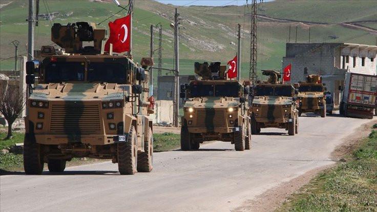Ankara: Suriye'den çekilmeyeceğiz