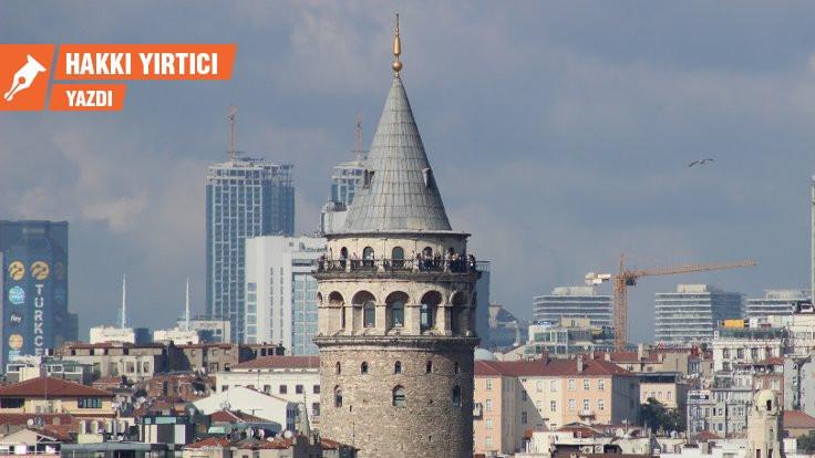 Beyoğlu Kültür Yolu: Buralar eskiden nasıldı ki?