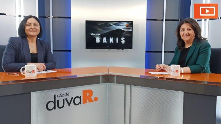 'Türkiye'de HDP'siz denklem kurulamaz'