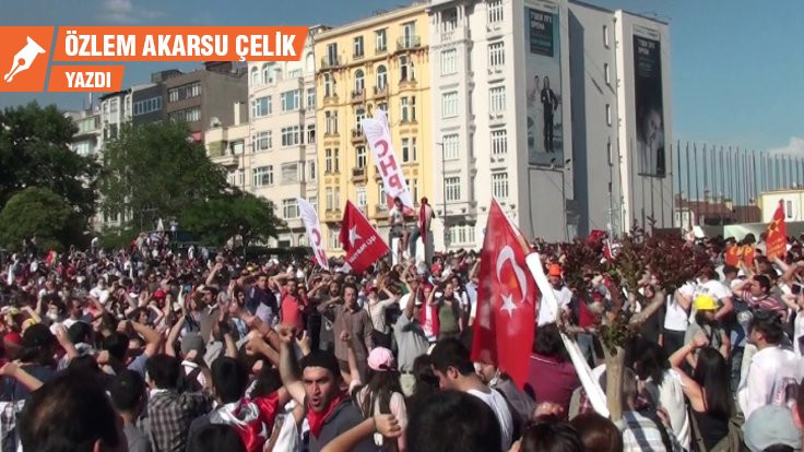 Gezi, Erdoğan için bir milattı