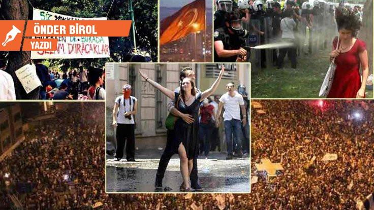 Gezi Sözlüğü... Zafer: Gezi'nin yazılmamış finali