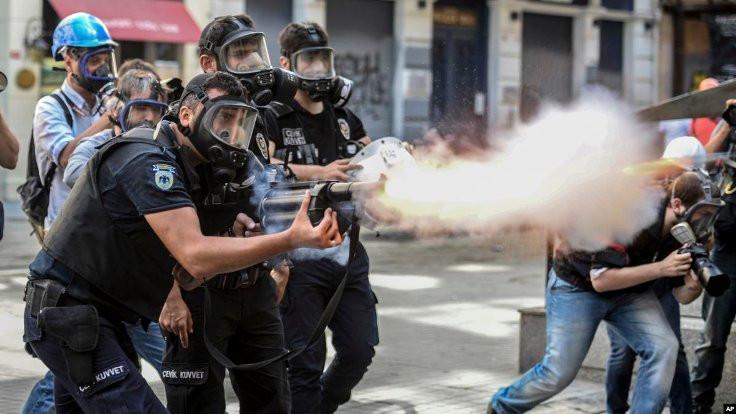 AYM'den Gezi tazminatı: Devlet sabırlı olmalı