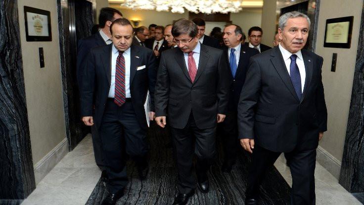 'Gezi mağduruyum' diyen eski bakanlara çağrı