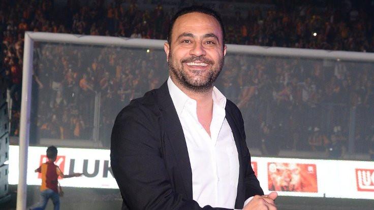 Hasan Şaş'a iki maç ceza