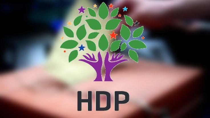 HDP kayyımlar için komisyon istedi