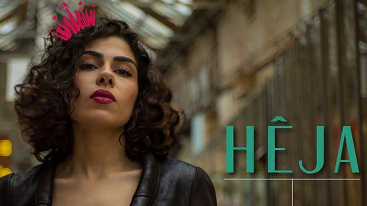 Hêja'nın albümü 20 Şubat'ta