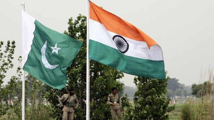 Hindistan'dan Türkiye'ye protesto: Büyükelçi Dışişleri'ne çağrıldı